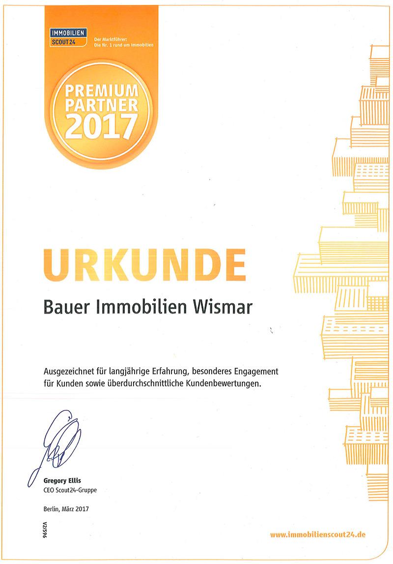 Bauer Immobilien in der Presse - Bauer Immobilien Wismar