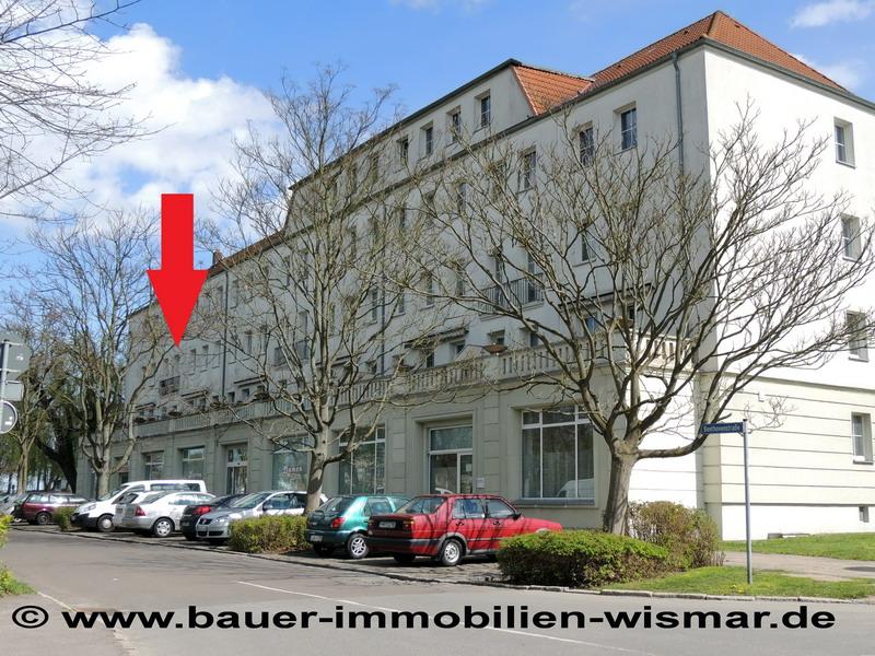 Immobilien zur Miete in Wismar, Nordwestmecklenburg - Januar