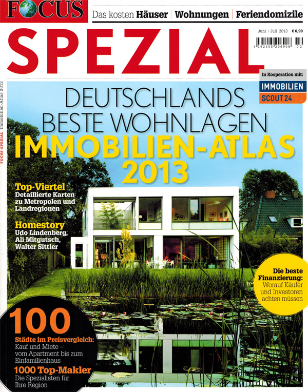 TOP-Immobilienmakler 2013
